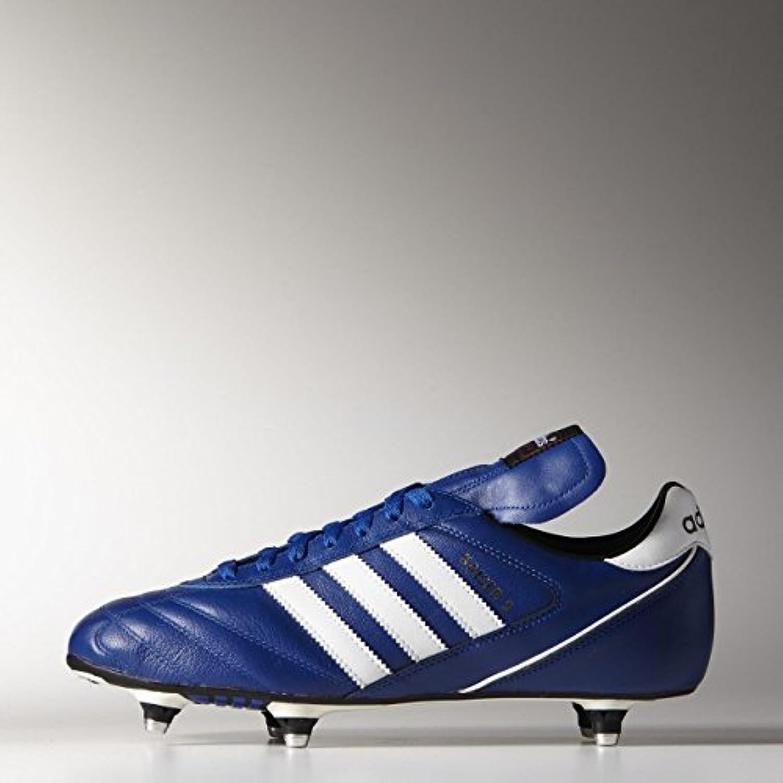 adidas Kaiser 5 Cup Zapatillas de Deporte, Hombre, Color Azul, Talla 40 2/3