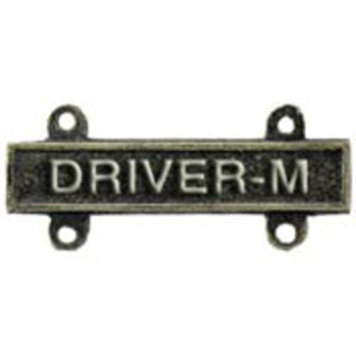 Findingking US Army Qualificazione bar driver-m 2,5 cm