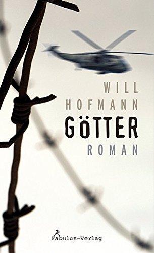 Buchseite und Rezensionen zu 'Götter' von Will Hofmann