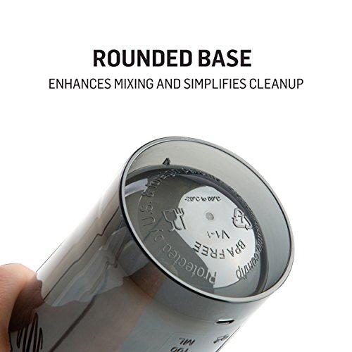 Zoom IMG-2 blenderbottle 500720 shaker per frullati