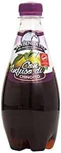 S.Benedetto - Chinotto Ml.400