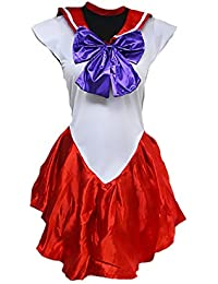Saoye Fashion Sailor Moon Cosplay Anime Disfraces Mujer Carnaval Disfraz Animadora Vestidos Niñas Ropa De Fiesta