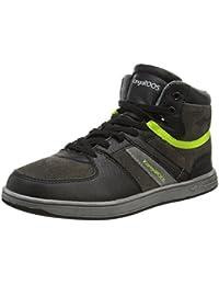 KangaROOS Kanga-Stuu 2013 Jungen Hohe Sneakers