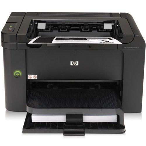 LaserJet Pro P1606DN Laser Printer with Auto Duplex Printing (Hp Laserjet P1606dn)
