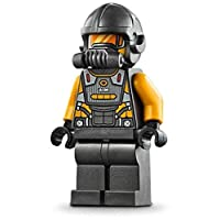 LEGO Super Heroes AIM Agent Minifigure from 76142 (Bagged)
