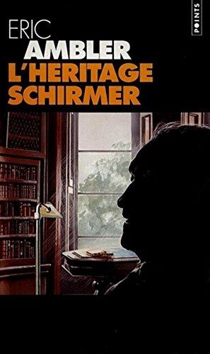 L'héritage Schirmer