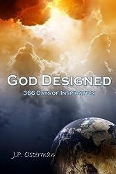 God Designed: 366 Days of Inspiration by J.P. Osterman (2015-10-07)