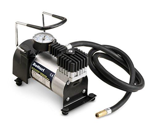 Bottari SpA 24061Big-Tigre Mechero Compresor manómetro