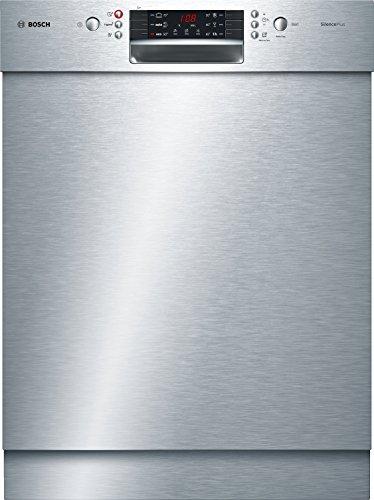 Bosch Serie 4 SMU46CS01E lavavajilla Semi-incorporado