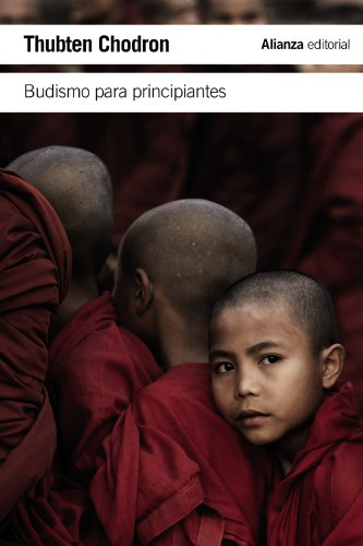 Budismo para principiantes / Buddhism for Beginners