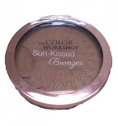 Markwins The color Workshop Sunkissed Bronzer