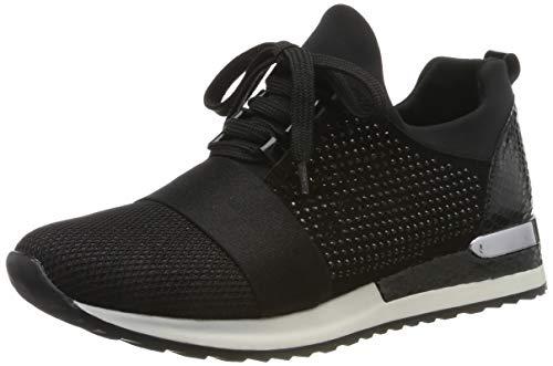Remonte Damen R2500 Sneaker, Schwarz (Schwarz/Schwarz/Schwarz/Schwarz/Schwarz 02), 39 EU