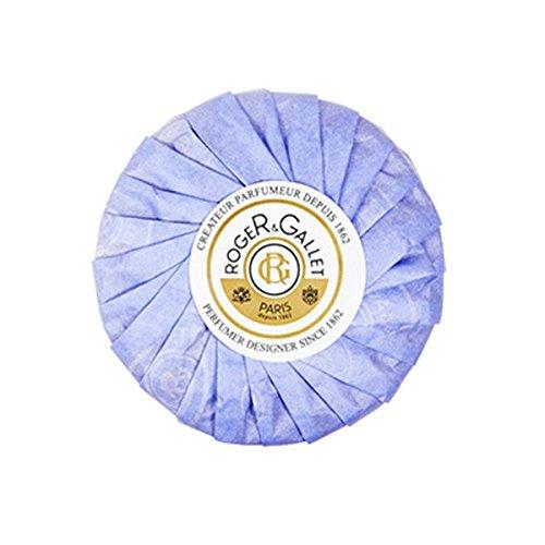 Savon Boite Voyage Lavande Royale 100g Roger & Gallet - Gallet Perfumed Soap