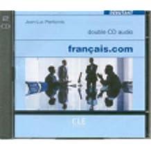 FRANÇAIS.COM CD DEBUTANT(9782090326055)