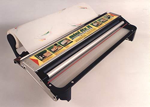 Tapofix 4614 Minifix-M Tapeziergerät Tischgerät Arbeitsbreite 56cm grau