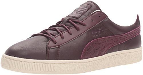 Clásicos Hombres De Zapatos De Puma Cesta Cata Los Citi qTqIXpw