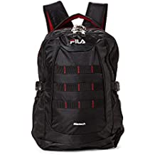 Mochila Deportiva Fila Colossus Backpack - Compartimentos para Tablet y portátil