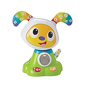 """Fisher-Price FBC95 """"Dance and Move Beatbowwow"""" Toy"""