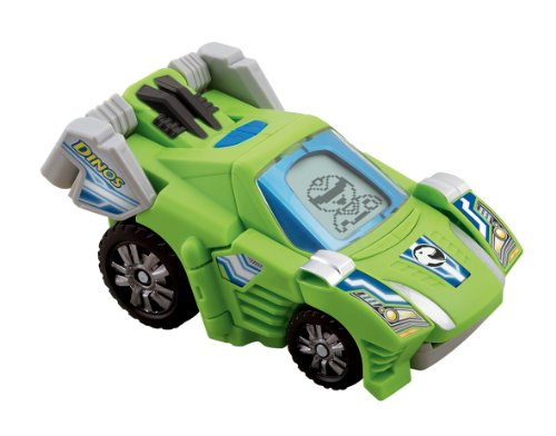 Image of VTech Switch & Go Dinos: Lex the T-Rex