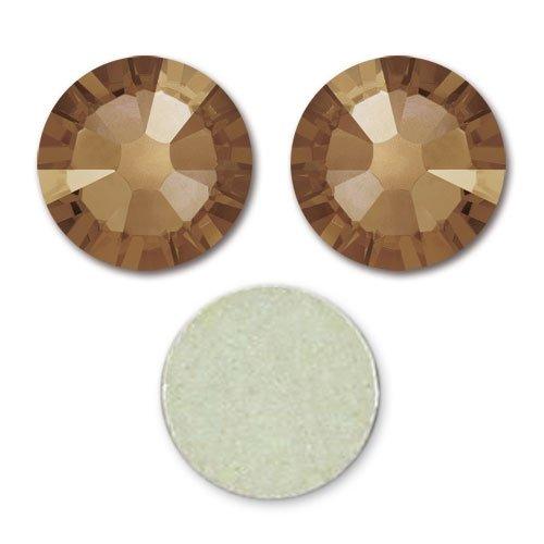 strass-da-incollare-swarovski-mm-6-crystal-bronze-shade-x10