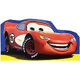 Cars - Pack 6 invitaciones con sobre, 15 x 16 cm (Color Baby 71794)
