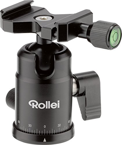 Rollei Compact Traveler No. 1 Carbon - 11