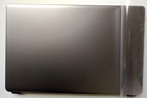 EJTONG New A Shell for Acer Aspire E1-510 E1-530 E1-532 E1-552 E1-570 E1-572 E1-572G V5WE2 Z5WE1 Laptop top Back Cover case Black fit Non-Touch