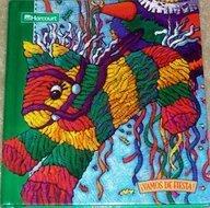 Harcourt School Publishers Vamos de Fiesta: Student Edition Grk Pinatas y Fiestas Pinatas 2000
