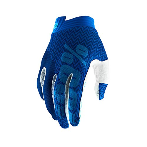 guanti cross Sconosciuto 100% iTrack Gloves