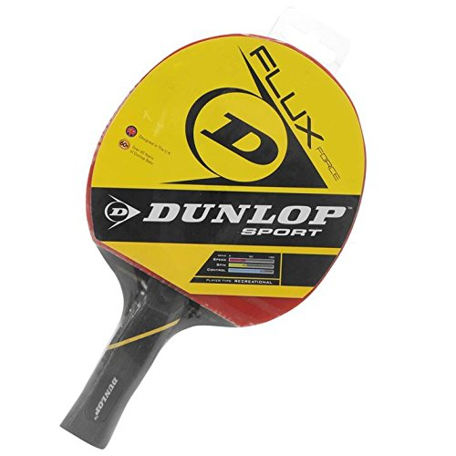 dunlop-unisex-flux-force-table-tennis-bat-recreational-flared-handle-5-ply-blade