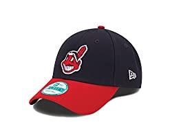 New Era The League Cleveland Indians Hm 2015 - Cap For Man, Color Black, Size Osfa