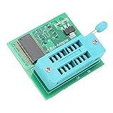 belukies USB Programmer -Module CH341A Set Adaptateur Clip De Test pour Carte Mère, Inspection De Moniteur