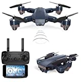 SUPER TOY 720P HD Wi-Fi Camera Drone Quadcopter with Altitude Hold