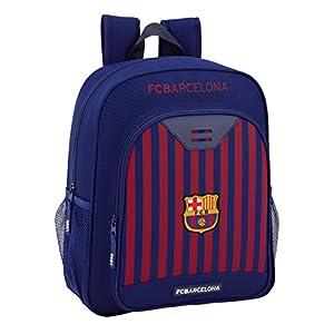 FCB FC Barcelona Mochila Junior niño Adaptable Carro.