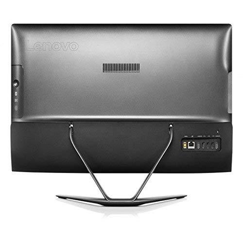 Lenovo 330-20IGM AIO 19.5-inch All-in-One Desktop (J4005/4GB/1TB/DOS/Integrated Graphics), Black