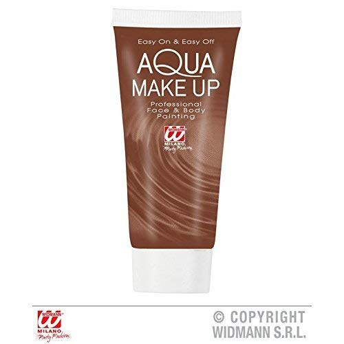 Lively Moments Aqua Creme Make - Up in ()