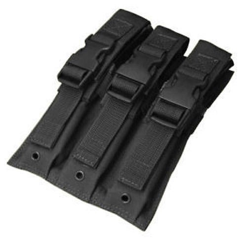 le MP5 Mag Pouch Black ()