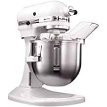 KitchenAid Heavy Duty K5 batidora blanco