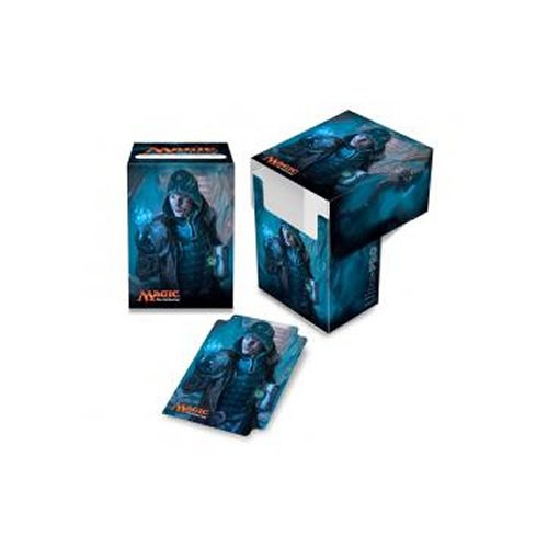 Ultra Pro 86342 - Full View Deck Box, Magic The Gathering, Shadows Over Innistrad V2