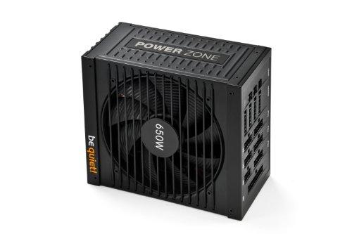 Netzteil BeQuiet! PowerZone 650W 80+Bronze BN210 -