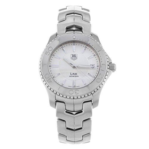 TAG Heuer Link WJ1111.BA0570 Stainless Steel Quartz Men's Watch