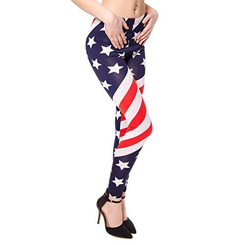 blue-banana-usa-flag-leggings-multi-coloured