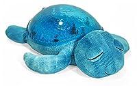 La tartaruga aqua Tranquil vi entusiasmerà!Ambienti a stimolazione sensoriale, cura delle persone anziane o cameretta dei bambini: la piccola tartaruga crea ovunque un'atmosfera rilassante e calmante. Il guscio blu trasparente proietta una lu...