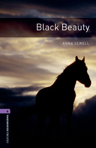 Black Beauty Level 4 Oxford Bookworms Library: 1400 Headwords - Black Art Corsa