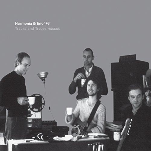 Harmonia & Eno '76 - Tracks an...