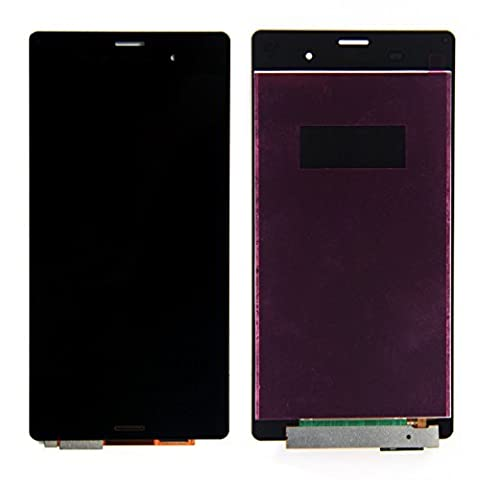 Ecran Lcd Xperia Z2 - SKILIWAH®LCD Full Display + écran tactile Digitizer