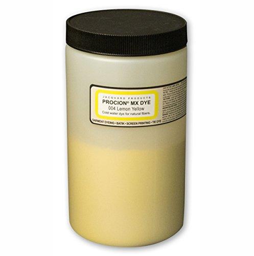 Procion Mx Dye Lemon Yellow 1 Lb