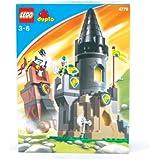 Lego Duplo Burg 4779 - Verteidigungsturm