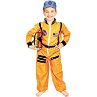 Dress Up America 723-M - Esploratore della NASA, M, 8-10