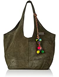 Les Tropéziennes Cop01 - Shoppers y bolsos de hombro Mujer